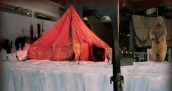 La Tenda Rossa