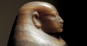 L'uomo egizio